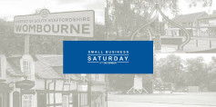 Small Business Saturday Treasure Hunt