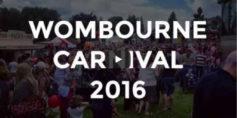 Wombourne Carnival 2016