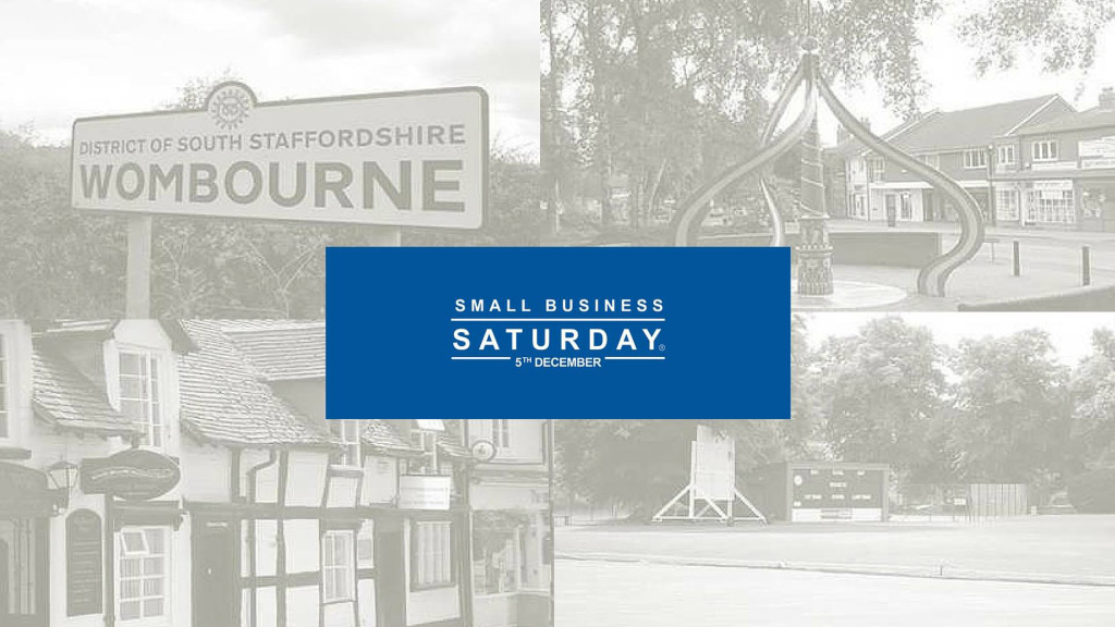 small-business-saturday-wombourne