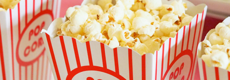 Summer Film Club at Wombourne Library