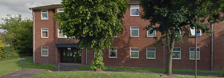 The Future of Wombourne Police Station