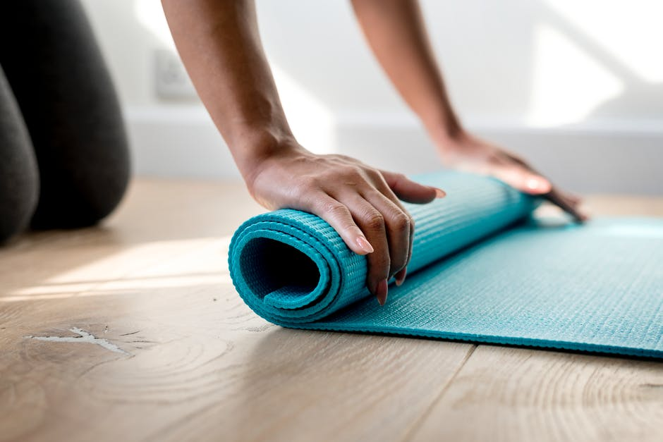 5 Ways to Get Fitter & Slimmer in Wombourne this New Year